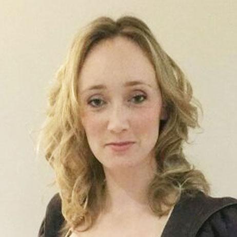 Emily Myerscough